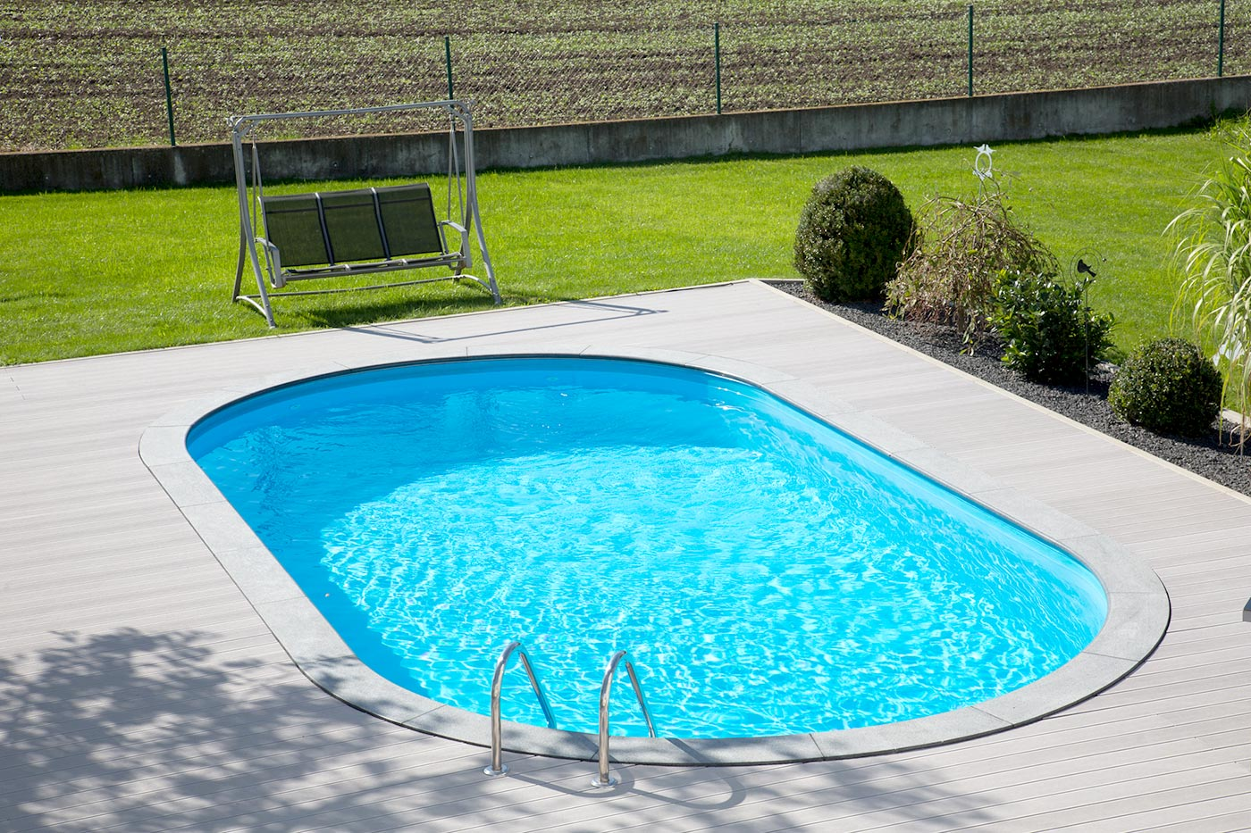 Pools stahlwandpools pool mit stahlwand - Swimming pool stahlwand ...