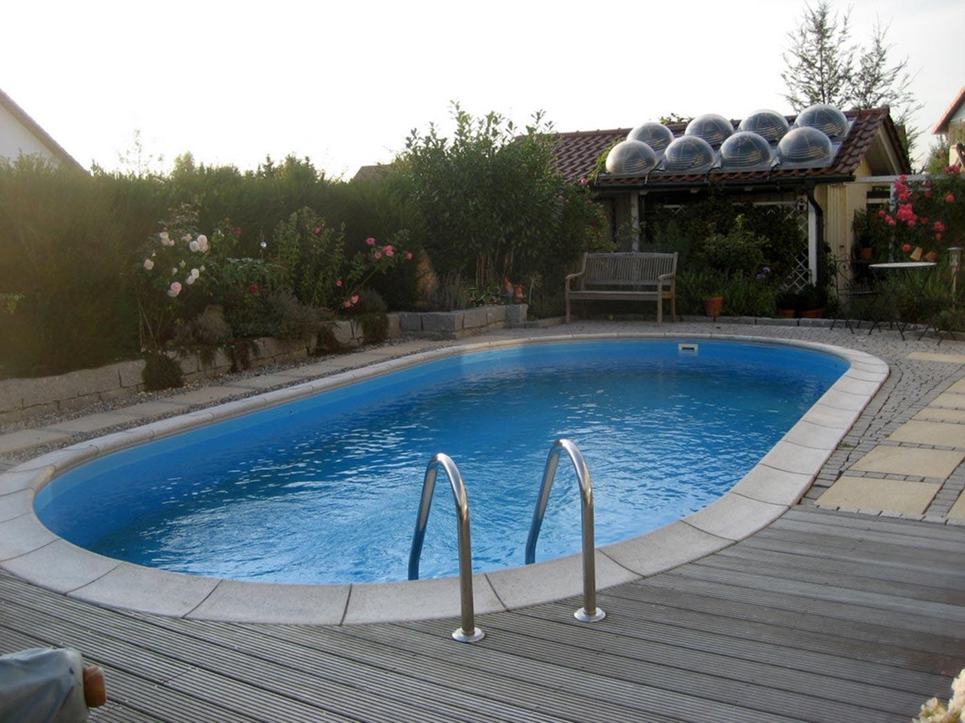 pools stahlwandpools pool mit stahlwand. Black Bedroom Furniture Sets. Home Design Ideas
