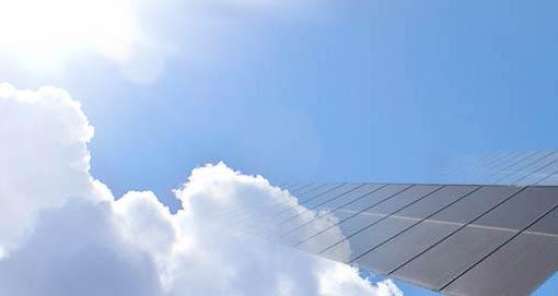 Solaranlage als Poolheizung
