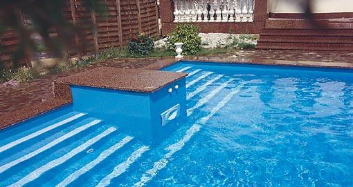 Beton-Pool