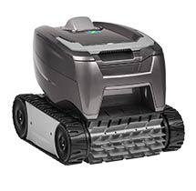 Poolroboter Poolreinigung QT2100
