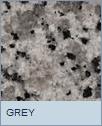 Poolzubehör Beckenrandstein Granit Grey