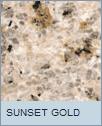 Poolzubehör Beckenrandstein Granit Sunset Gold