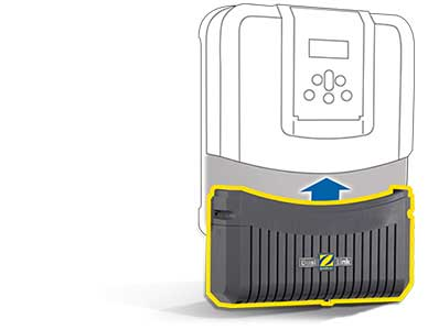 Salz-Elektrolyse Wasserpflege DualLink