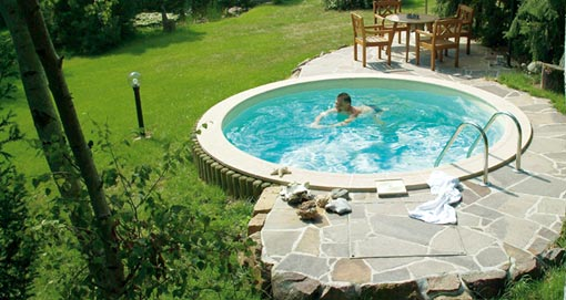 styropool von stegmann ihr pool fachmann aus ried. Black Bedroom Furniture Sets. Home Design Ideas