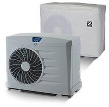 Wärmepumpe Poolheizung Z200