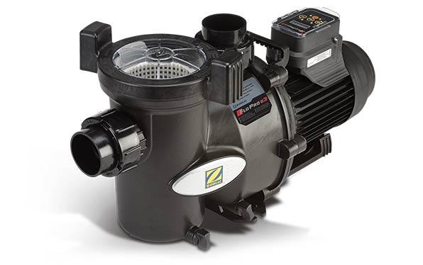 Bild: Pool-Pumpe Filterpumpe FloPro E3